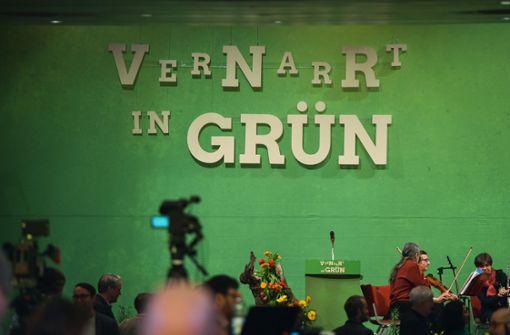 Grüne sagen Politischen Aschermittwoch in Biberach ab