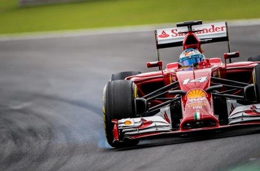Vettel wechselt – und Alonso?