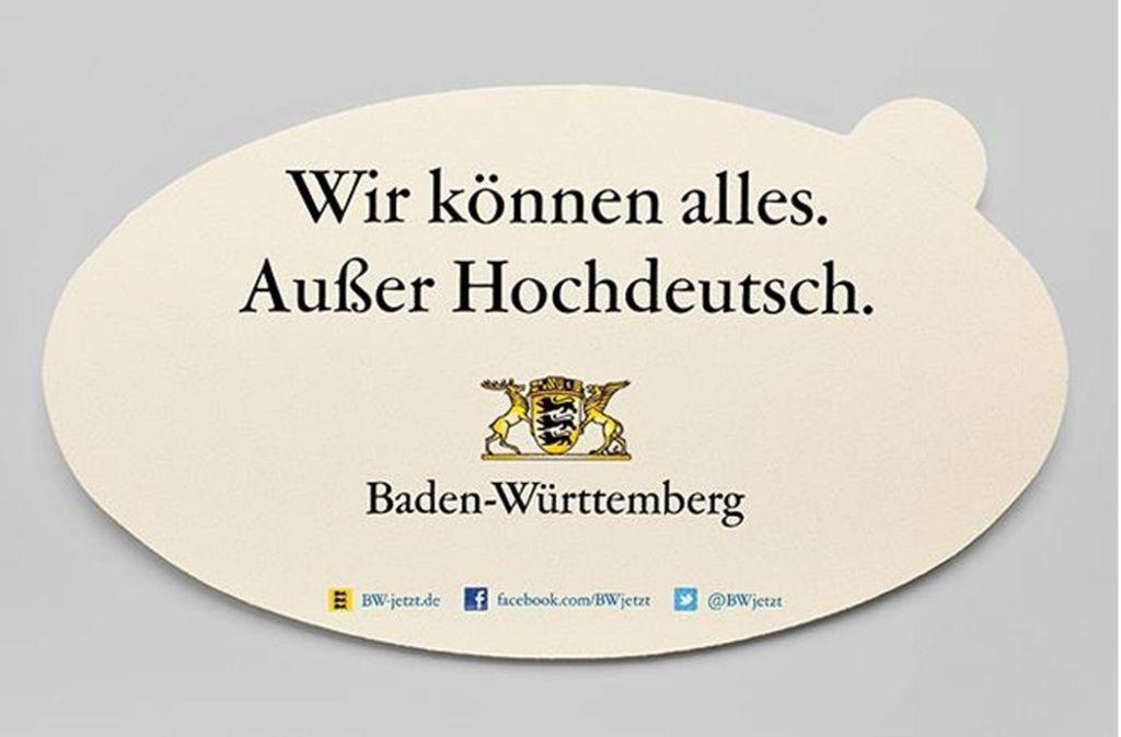 Rettungsversuch für die heimische Dialekte? Foto: Landtag