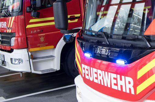Feuerwehr ist jeden zweiten Tag unterwegs