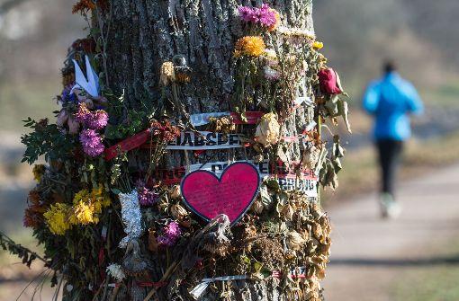 Im Fall der getöteten Studentin in Freiburg Mordanklage erhoben