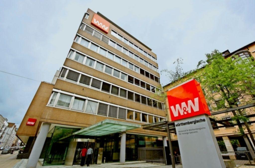 Die zum Finanzkonzern W&W gehörende Bausparkasse Wüstenrot prüft nun eine Revision gegen das Urteil des Oberlandesgerichts Stuttgart vor dem Bundesgerichtshof. Foto: dpa