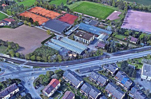 Stadt kauft Grundstücke auf dem Walz-Areal