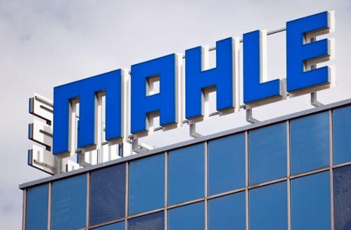 Sorge um Jobs  im  Mahle-Werk in Mühlacker