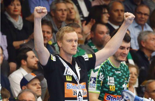 """""""Wenn jemand den EHF-Pokal zu schätzen weiß, dann wir"""""""