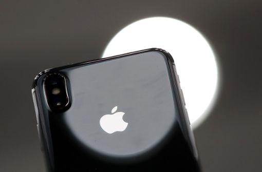 Apple veröffentlicht wichtiges Sicherheitsupdate
