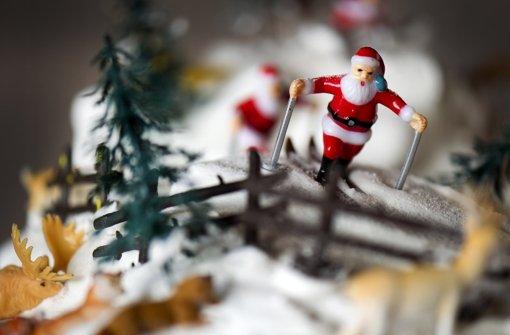 umfrage zu weihnachten was weihnachten f r promis. Black Bedroom Furniture Sets. Home Design Ideas
