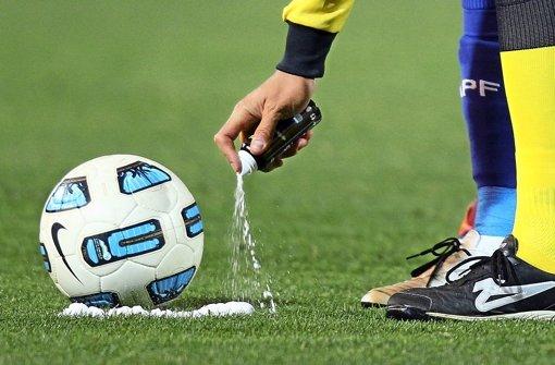 Fußball. Fußball. Fußball.