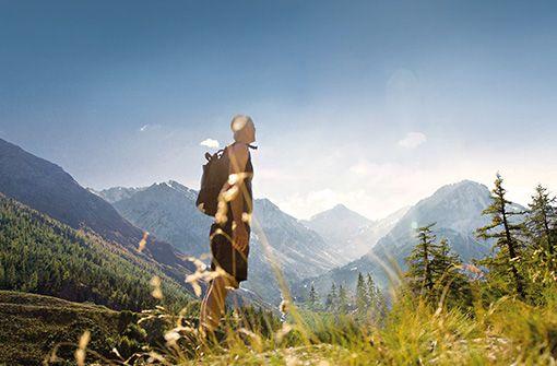 Panoramahotel Oberjoch – Aktiver Genuss auf hohem Niveau