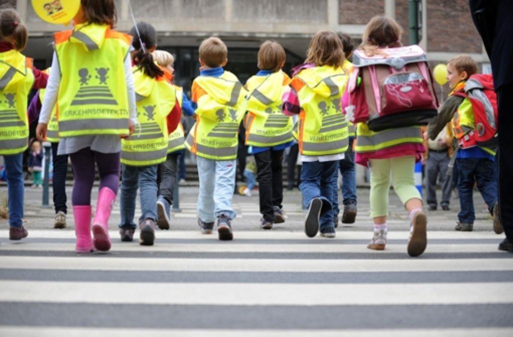 Jedes fünfte Kind lebt bei nur einem Elternteil. Foto: dpa