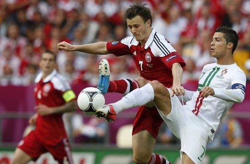 17 Spieler des VfB Stuttgart sind weltweit im Einsatz