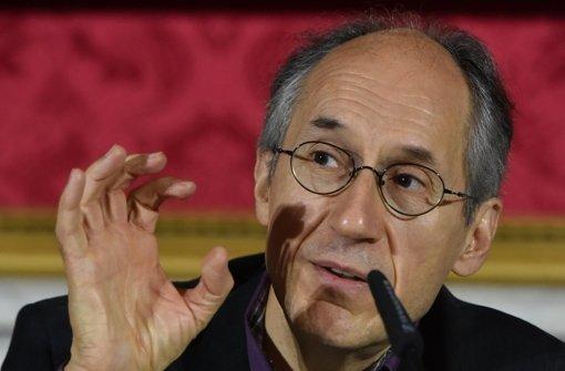 """""""Charlie Hebdo""""-Chef verteidigt sich"""