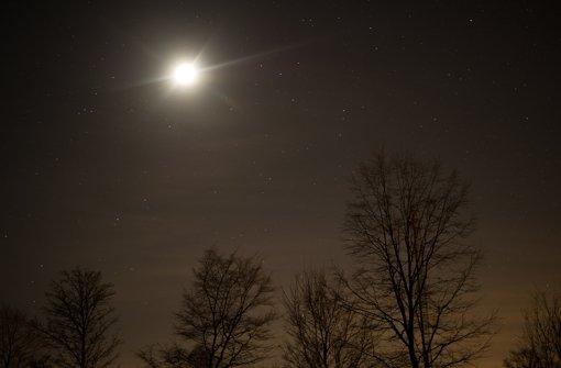 Die Nacht und die Angst