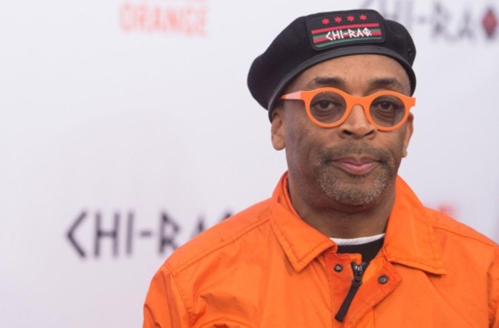 Spike Lee will nicht zur Oscar-Verleihung gehen. Foto: AP