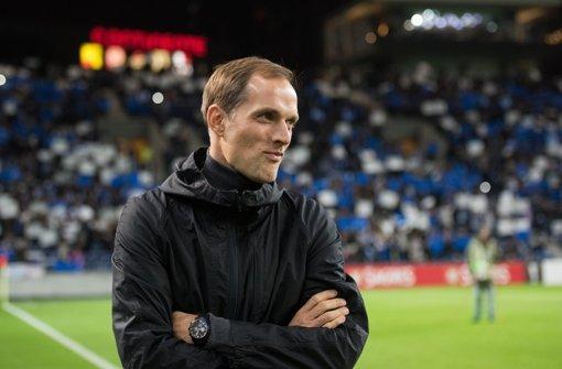 BVB gegen Tottenham, Bayer gegen Villarreal