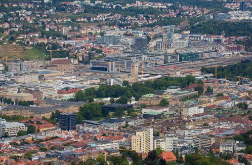Wie steht es wirklich um Stuttgart?