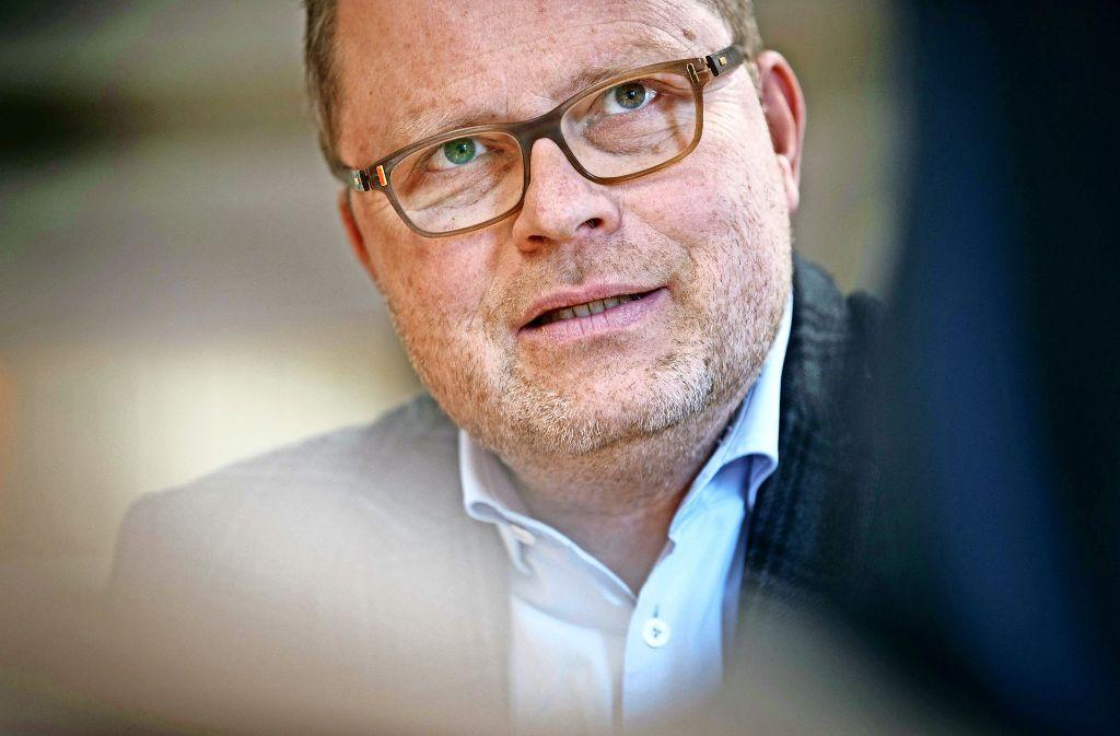 Foto: Gottfried Stoppel