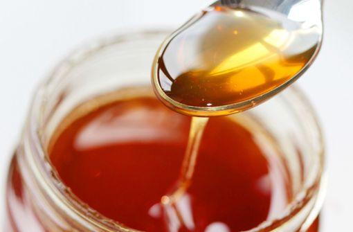 Honig teilweise mit giftiger Chemikalie PFC belastet