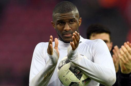 Anthony Modeste – ein Mann für Schalke 04?