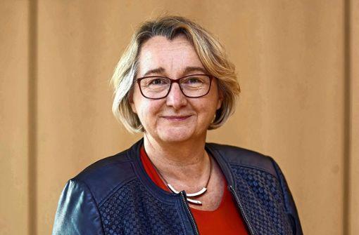 Fünf weitere Jahre für Ministerin Bauer