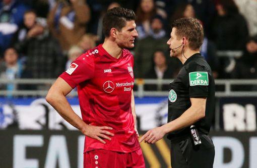 Wie der VfB im Hinspiel den Sprung auf Platz zwei verpasst hat