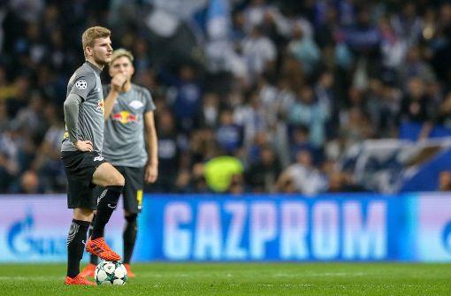 Herbe Enttäuschungen für Leipzig und Dortmund