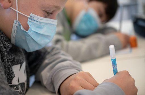 Maskenpflicht für Kinder muss fallen