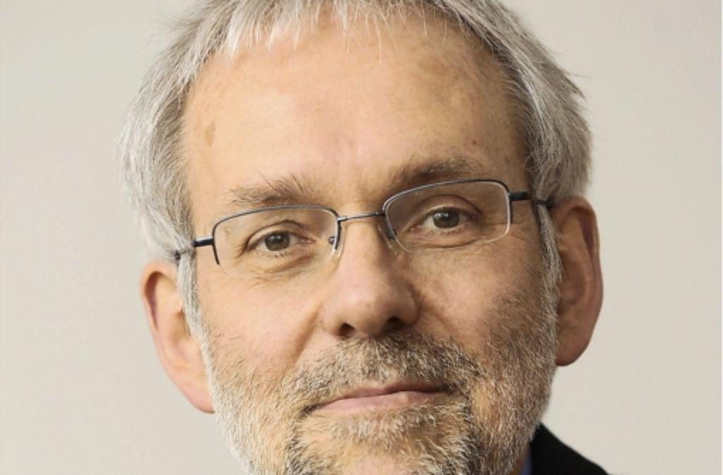 Christian Weisner von der katholischen Reformbewegung. Foto: dpa