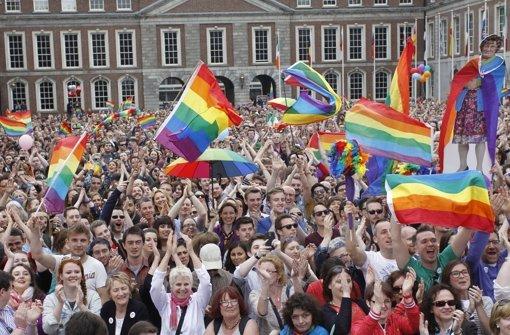 Unerwarteter Sieg in Irland für die Toleranz