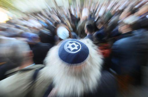Erneut antisemitische Vorfälle in Berlin