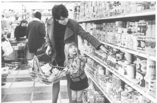 Was im Supermarkt erlaubt ist