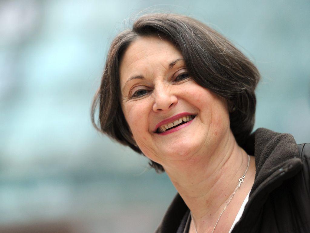 Die Juristin Bärbel Schäfer übernimmt die Freiburger Mittelbehörde. Foto: dpa