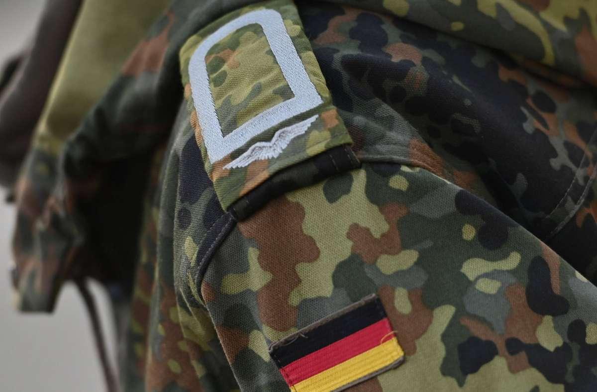 Über die Verlängerung des Mandats entscheidet letztlich der Bundestag (Symbolbild). Foto: imago images/Sven Simon/Frank HOERMANN