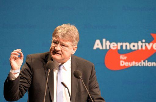 AfD drohen Strafzahlungen von 400 000 Euro