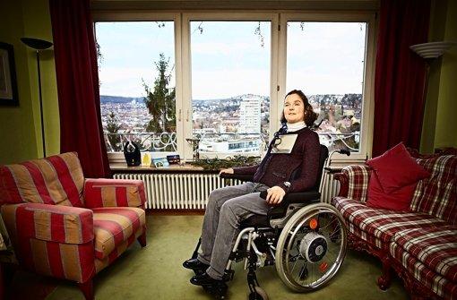 Kein Mittagstisch mit Rollstuhl?