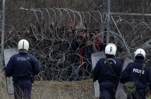 Baden-Württemberger wollen weitere Flüchtlinge aufnehmen