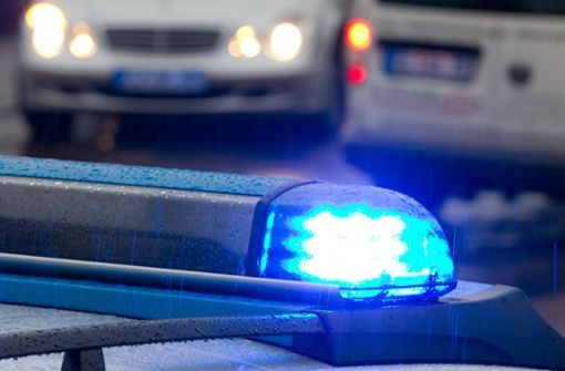 Vier Verletzte und Verkehrschaos bei Unfällen