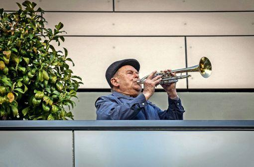 In Rutesheim lässt ein Lied aufhorchen und innehalten