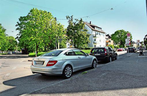Nach der Poller-Kritik gibt es nun Parkplätze