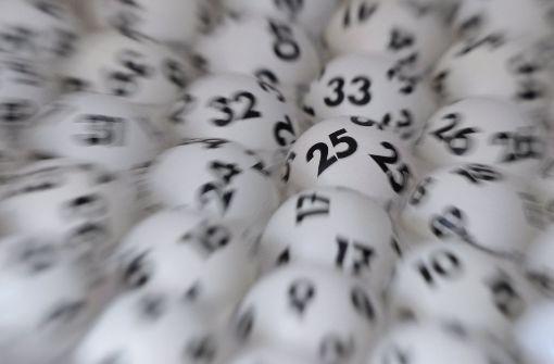 Lotto am Samstag: Die aktuellen Gewinnzahlen vom 18. März