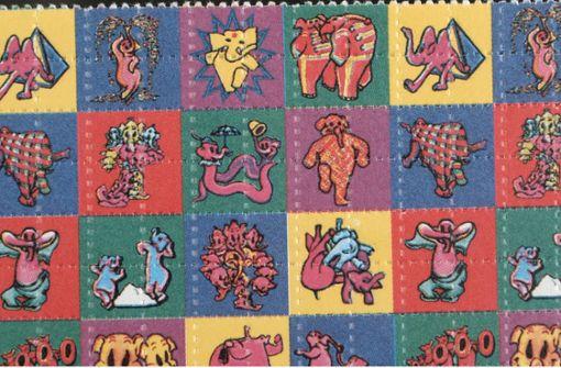 Mutmaßlicher LSD-Dealer tischt Zöllnern Märchen auf