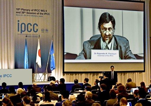 Neuer Leiter des UN-Klimarats gesucht
