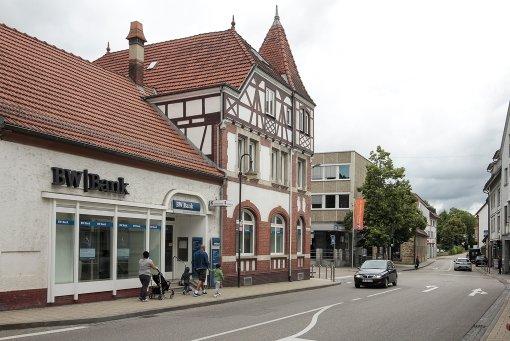 Beratungscenter ohne Bankberater