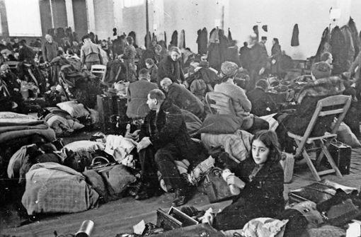 Reise in den Tod: Gedenken an Judendeportation