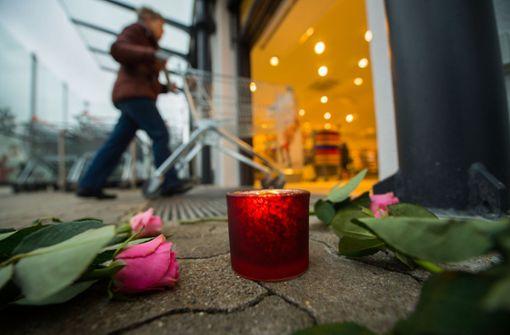 Ermittler: Mutmaßlicher Täter war Ex-Freund des Opfers