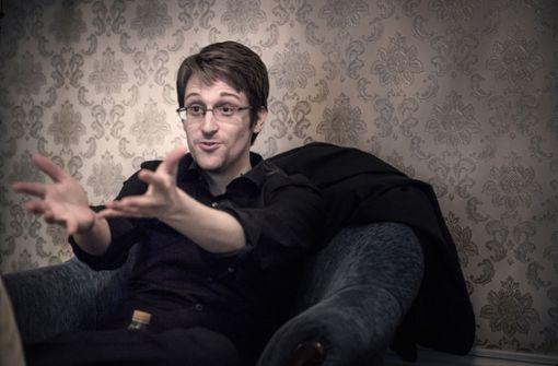 Edward Snowden – eine Chronik der Ernüchterung