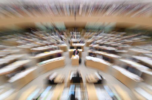 Neuregelung für Altersvorsorge soll schnell gekippt werden