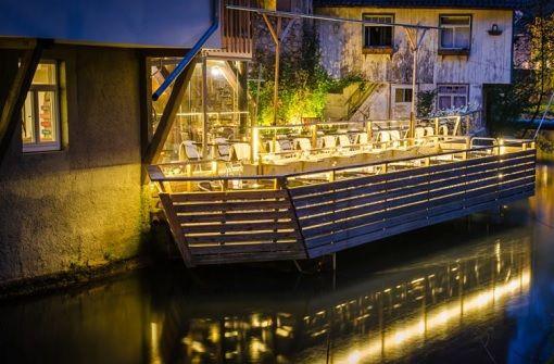 Stadtkind-Tipps für Restaurants im Stuttgarter Umland