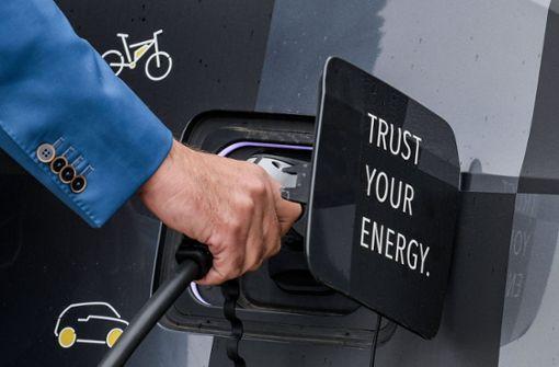 Wie klimafreundlich sind Elektroautos wirklich?