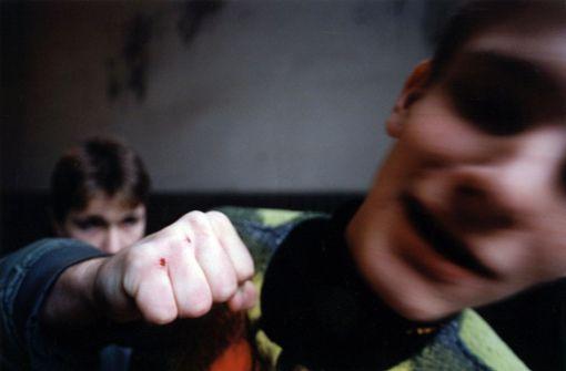 Streit unter Jugendlichen eskaliert